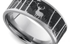 Cool Men Wedding Rings