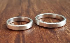 Horizon Wedding Bands