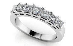 Five Year Anniversary Rings