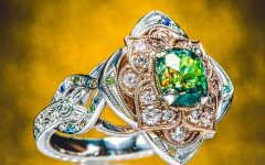 Seattle Custom Engagement Rings