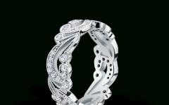 Womens Anniversary Rings