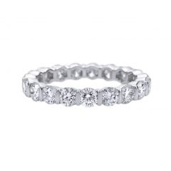 Engagement Band Rings