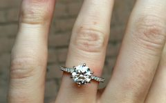 Weddingbee Engagement Rings
