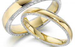 Engagement Rings Pair