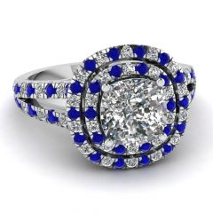 Customized Engagement Rings Online