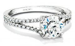 Diamond Engagement Rings Under 200