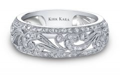 Cheap Wedding Bands For Her