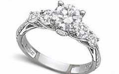 Wedding Rings Bands for Women