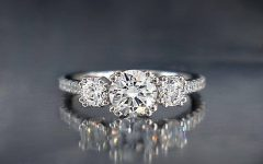Heritage Engagement Rings