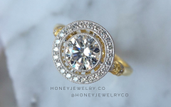 Engagement Rings Under 700