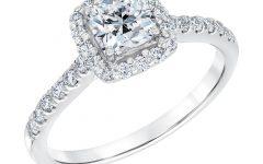 Engagement Ring Sets Under 500