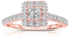Diamond Engagement Rings Under 300