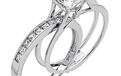 Womans Engagement Rings