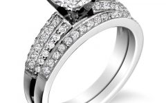 Engagement Rings with Bands