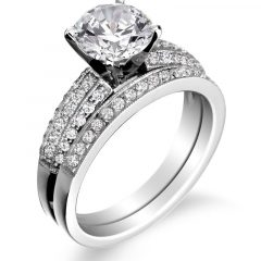 Engagement Rings Wedding Bands
