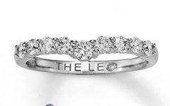 Leo Diamond Wedding Bands
