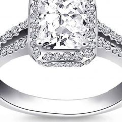Zales Diamond Engagement Rings