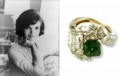 Historical Engagement Rings