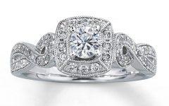 Jared Vintage Engagement Rings