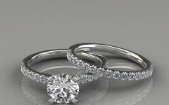 French Wedding Bands