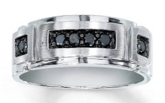 Jared Jewelers Men's Wedding Bands