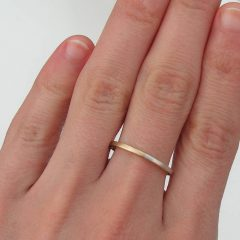 1.5 Mm Platinum Wedding Bands
