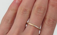 1.5Mm Wedding Bands