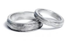 Ten Year Wedding Anniversary Rings