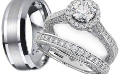Couple Rings for Engagement