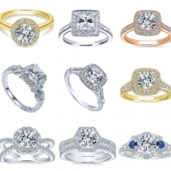 Washington Dc Engagement Rings