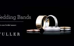 Stuller Wedding Bands