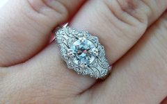 Vintage Engagement Rings Northern Ireland
