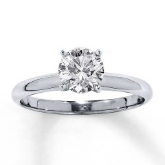 Jared Solitaire Engagement Rings