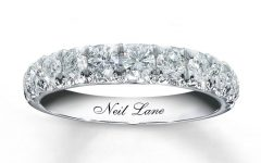 Neil Lane Anniversary Rings