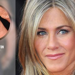 Jennifer Aniston Wedding Rings