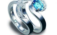 Anime Wedding Rings