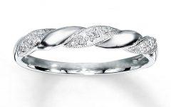 Kay Jewelers Anniversary Rings