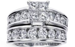 Kay Jewelers Wedding Bands Sets