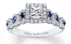Vera Wang Anniversary Rings