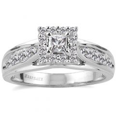 Walmart Keepsake Engagement Rings