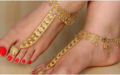Indian Toe Rings