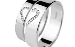 Matching Wedding Bands Sets For His And Her