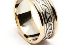 Celtic Engagement Rings For Men