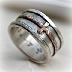 Nautical Wedding Bands
