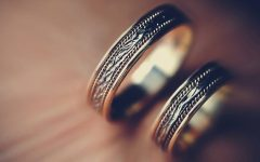 Strongest Metal Wedding Bands