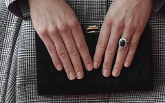 Kate Middleton Engagement Rings and Wedding Bands