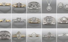 David Tutera Engagement Rings