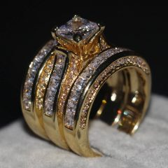 Cheap Men's Diamond Wedding Bands