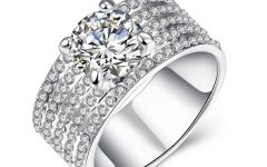 Modern Design Wedding Rings
