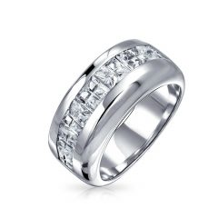 Overstock Womens Wedding Bands